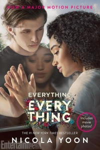 Spoilery Review and Discussion of Everything Everything Book & Adaptation
