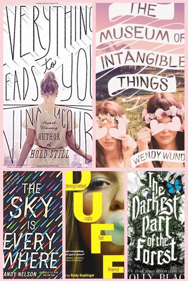 June book haul 6
