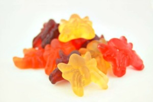 Surf-Sweets-gummy-spiders